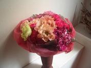 トルコの花束